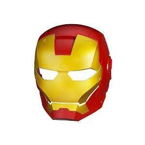Marvel Avengers Movie Roleplay Hero Mask Iron Man Toys & Games