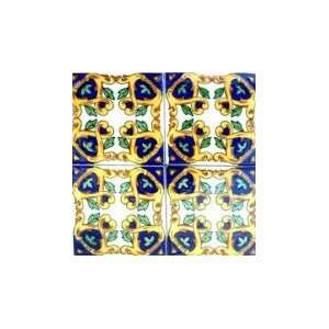 Aicha Design Accent Tiles by the Square Foot: Home
