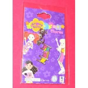 Groovy Girls Boombastic Bed Charm Toys & Games
