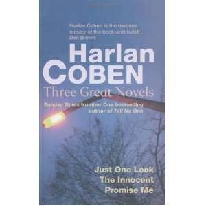 Harlan Coben (9781409100270): Books