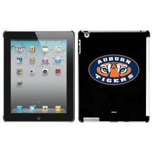 Auburn University   Tiger Eyes design on New iPad Case Smart Cover