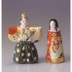 Gotou Hakata Doll Iwai Tsuru No.0399: Home & Kitchen