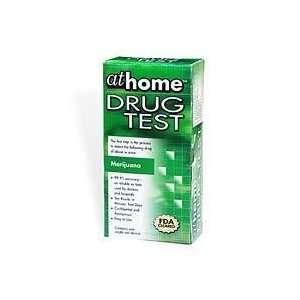 AT HOME DRUG TEST MARIJUANA