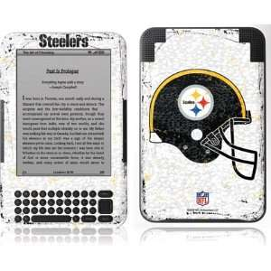 Skinit Pittsburgh Steelers   Helmet Vinyl Skin for
