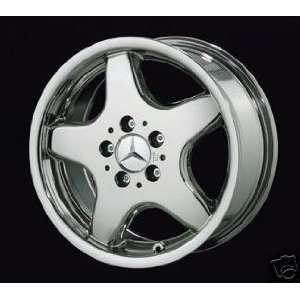 17 AMG style Wheels Rims 1968 1969 1970 1971 1972 1973 1974 1975 1976