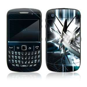 8500 8520 8530 Decal Vinyl Skin   Abstract Tech City