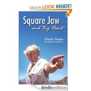 Square Jaw and Big Heart   The life and times of a Hollywood actor