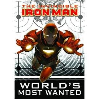 Invincible Iron Man, Vol. 2 Worlds Most Wanted, Book 1 by Matt