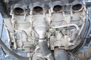 00 01 YAMAHA R1 Engine Motor