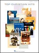Top Christian Hits   Easy Piano Songs Sheet Music Book
