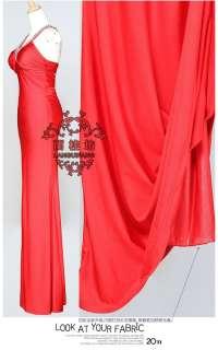 2085 large high quality long formal dress beading evening dress ,5