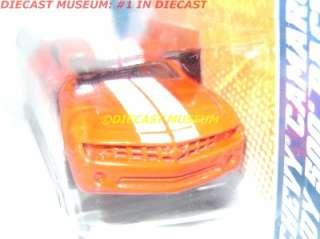 2010 10 CAMARO PACE CAR INDY HOT WHEELS DIECAST 2011