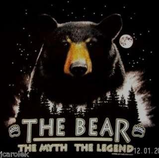 DEER BEAR EAGLE WOLF T shirt S M L XL XXL NWT 4 DESIGNS