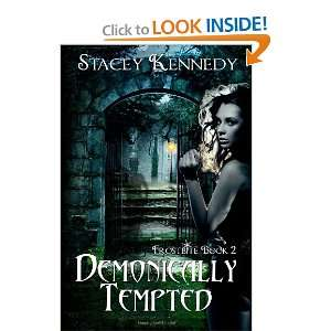 Demonically Tempted (Frostbite, Book Two) and over one million other