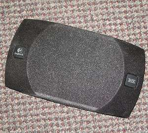 Logitech Z5500 Replacement Speaker Grille Cover   For Center Channel