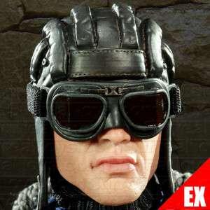 Sideshow COBRA VIPER +Head 12 inch Action Figure 1/6 Scale GI Joe Doll