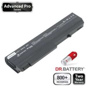 Advanced Pro Series Laptop / Notebook Battery Replacement for HP 6515b