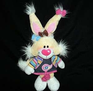 Thomas Goletz 15 MIMIHOPPS DOLL Plush Bunny Rabbit DIDDL Germany Mimi