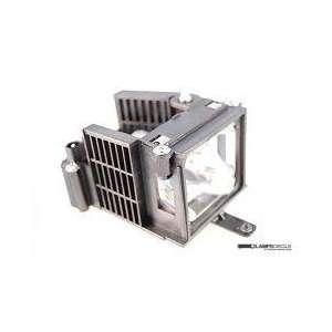 PHILIPS LCA3124 Projector Lamp Module Electronics