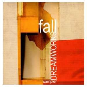 Dreamworks Fall Sampler Various Artists Music