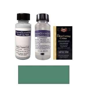 1 Oz. Medium Seafoam Metallic Paint Bottle Kit for 1998