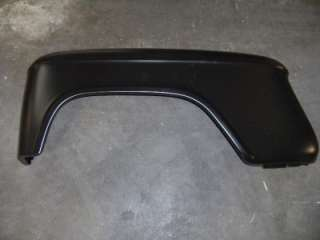 1955 1966 Chevy Pickup Truck Rear Fender Stepside LH