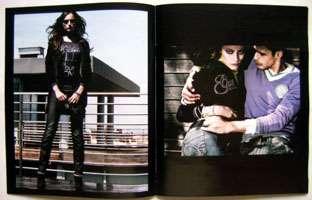 Catalogue GAUDì Jeans & Style AUTUMN   WINTER 2008/9