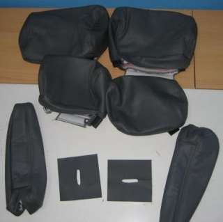 We have the complete kits for the  2003 2010 Honda ELEMENT.