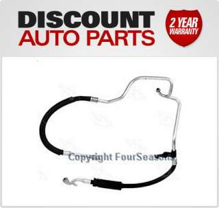 Seasons Heater Hose Town and Country Chrysler Voyager 2000 99 Car