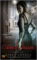 Claimed by Shadow (Cassandra Palmer Series #2)