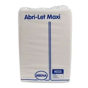 Abena Abri Let Booster Pads Maxi Absorbency Pack/40
