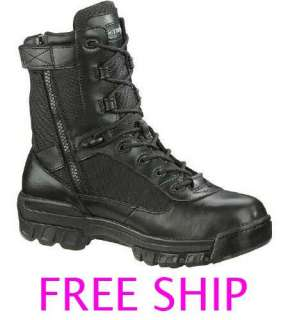 Bates 2261 Enforcer Series Sport Military Boots