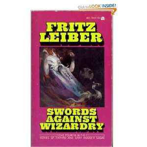 Swords Against Wizardry (Lankhmar) and over one million other books