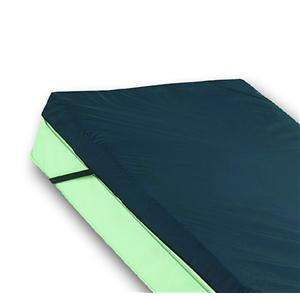 Invacare Gel Foam Mattress Overlay 250lbs.