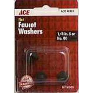 ACE FLAT FAUCET WASHER High quality, long wearing