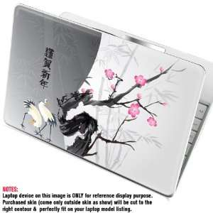 Protective Decal Skin STICKER for Acer Aspire Timeline