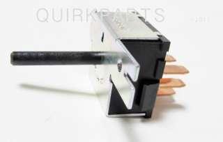 Jeep Wrangler AC Heater Fan Switch Speed Blower MOPAR GENUINE OEM NEW