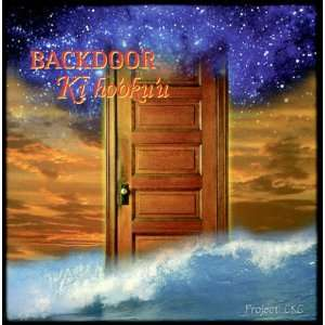 Backdoor Ki hookuu Carey Camacho Music