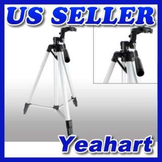 Universal 1.4M Camera Camcorder Tripod stand LIGHT WEIGHT fit all make