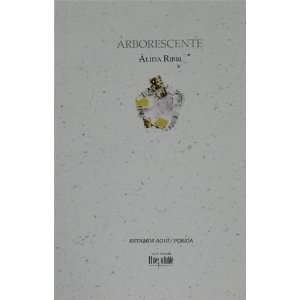 Arborescente (9789806464193): Alida Ribbi: Books