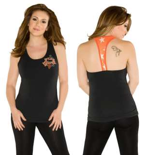 San Francisco Giants Womens Girl About Town Tank   Touch by Alyssa