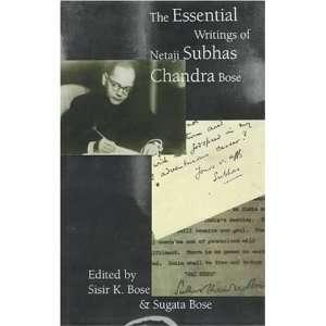 Subhas Chandra Bose (9780195639827): Sisir K. Bose, Sugata Bose: Books