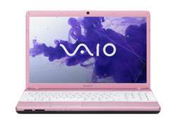 NEW SONY VAIO 15.5 Laptop Notebook 2nd Gen Intel Core i5 3.1Ghz 6GB