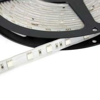 5M Dream Color 5050 RGB 270 SMD Horse Race LED flexible light Strips