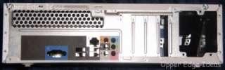 OEM Dell Inspiron 531S Mini Tower Case WN001 Grade C