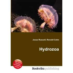 Hydrozoa Ronald Cohn Jesse Russell Books