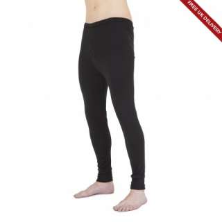 Free PnP) FLOSO Men Thermal Underwear Long Johns Pants