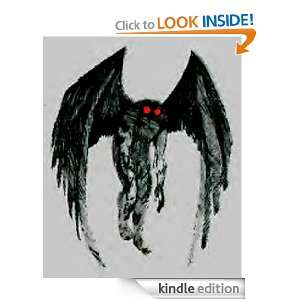 My Encounter With Mothman: Guy Foster:  Kindle Store