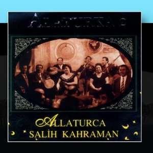 Alaturka 2: Salih Kahraman: Music