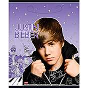 Justin Bieber Birthday Party Treat Bags 8ct